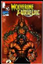 Devils Reign #5 Cover A (Wolverine / Witchblade) (1997 Series) *NM*